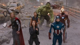 ABC Is Developing 'Damage Control,' A Comedy Series About The Disgruntled Marvel Cleanup Crew
