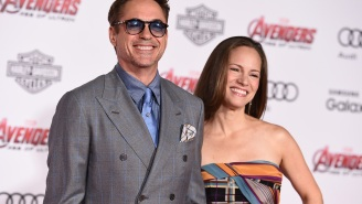Photos: 'The Avengers: Age of Ultron' gets huge premiere at Dolby Theatre
