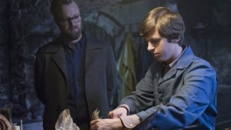 What's On Tonight: Norman Goes 'Psycho' on 'Bates Motel'