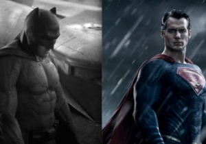 Batman Fears Superman In The Latest Synopsis For 'Batman V Superman: Dawn Of Justice'