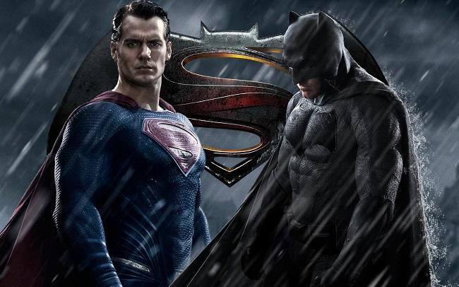 The 'Batman Vs. Superman' Porn Parody Also Has An Equally Epic Trailer
