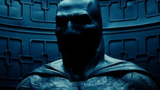 'Batman V Superman: Dawn of Justice' sneak peek coming to IMAX on April 20