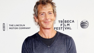 Ben Mendelsohn On Tribeca's 'Slow West' And Those 'Star Wars: Rogue One' Rumors