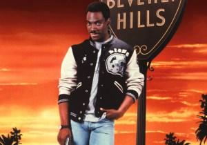 10 Eddie Murphy Movies Everyone Should See