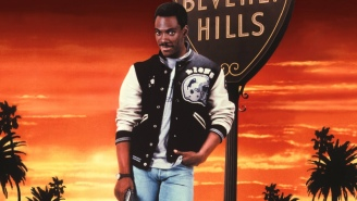10 Eddie Murphy Movies Everyone Should See