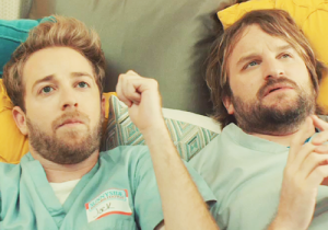 The Best Moments From This Week's Wild And Crazy 'Big Time In Hollywood, FL' On Comedy Central