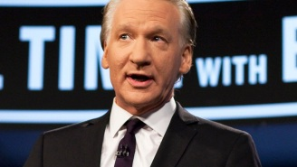 Outrage Watch: Bill Maher has really done it this time