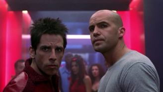 Billy Zane, Cool Dude, Will Also Return For 'Zoolander 2'