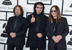 As Black Sabbath reunion rumors build, Bill Ward demands Ozzy apology