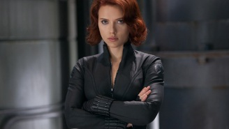 Disney unveils 'Age of Ultron' merchandise, Black Widow conspicuously absent