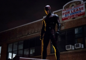 Blind man's tough: Netflix renews 'Daredevil' for season 2