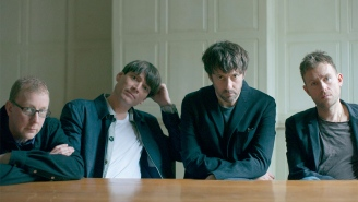 Blur has a new album coming out, and you can stream it in full now