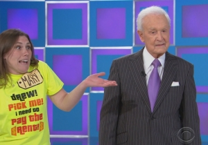 Bob Barker Returned To Host 'The Price Is Right' For The Best April Fools Prank Ever