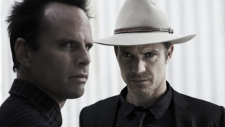 Who's Killed More People On 'Justified': Raylan Givens Or Boyd Crowder?