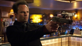 From Crowe To Crowder: The Definitive Ranking Of 'Justified' Villains