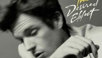 Of course Brandon Flowers covers INXS like a champ