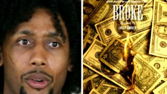 Former NBA Player Josh Childress Explains Why So Many Athletes Go Broke