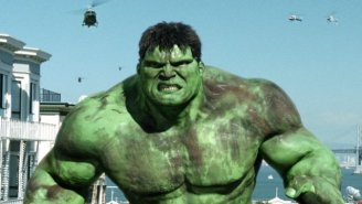 'Hulk' Is Still The Best Marvel Movie — Here's Why