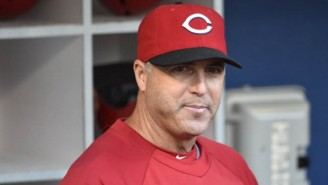 Here's Reds Manager Bryan Price Dropping 77 F-Bombs In A Spectacular Rant