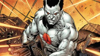 The Directors Of 'John Wick' Will Adapt Valiant's 'Bloodshot'