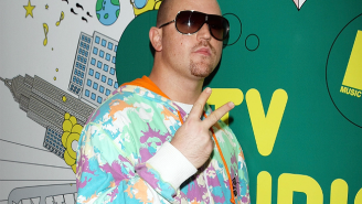 Bubba Sparxxx Opens Up About 'Madden,' 'College GameDay,' And SEC Football