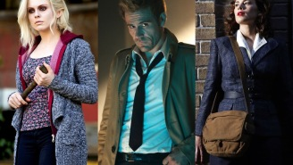 TV Shows on the Bubble 2015: 'Constantine' to 'Mindy' to 'Agent Carter'