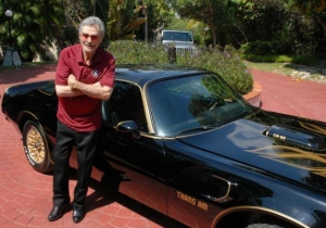 You Could Own Burt Reynolds's Personal 'Smokey And The Bandit' Car