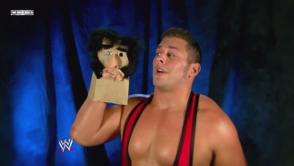 Dark Match Dungeon: Hey Colt Cabana, How You Doin'?