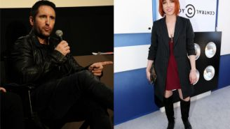 This Mashup Between Carly Rae Jepsen And Nine Inch Nails Is Glorious
