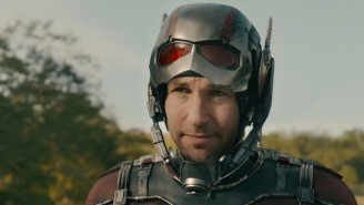 Here's How The 'Ant-Man' Writing Credits Will Be Divvied Up