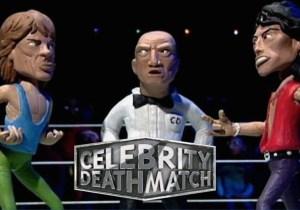 'Celebrity Deathmatch' returns: We pick the greatest fight