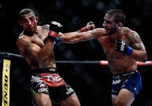 UFC Fight Night 63 Predictions: Will Chad Mendes Bully Ricardo Lamas?