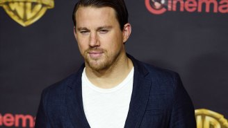 'Magic Mike XXL' and a potential Johnny Depp comeback top WB's CinemaCon sneaks