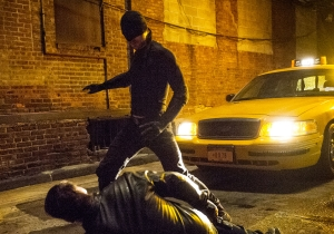 Steven S DeKnight on 'Daredevil' secrets and where are the gays in Hell's Kitchen?