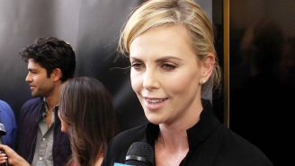 Charlize Theron confirms: Filming 'Mad Max: Fury Road' was kind of a nightmare