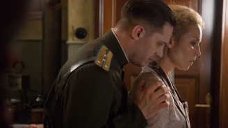 Review: 'Child 44' wastes Tom Hardy in a long, muddled non-thrilling thriller