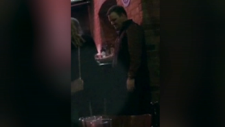 Bowling Green's Basketball Coach Was Fired After Video Showed Him Slapping A Woman's Butt In A Bar