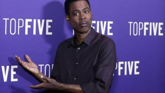 Chris Rock Teases Mark Jackson About Steph Curry 'Playing Defense For The White Man'