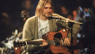 5 Winners to Score a Kurt Cobain Dream Trip this Weekend at LA 'Montage of Heck' Screenings