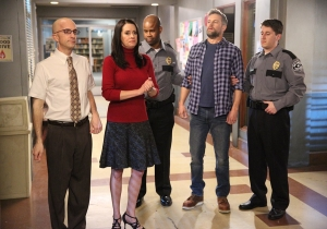 Review: 'Community' – 'Advanced Safety Features': Quality man, quality car