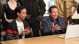 Review: 'Community' – 'Intro to Recycled Cinema': HAM, GIRL!!!!