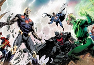 'Convergence' Is DC Comics For Beginners, And That's A Good Thing