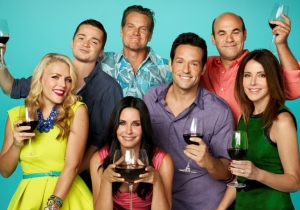'Cougar Town' Throws One Last Coin Into The Penny Can In A Sweet Farewell Finale