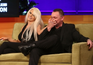 Forgotten D-Lister Courtney Stodden Is Reportedly Trying To Sell A Sex Tape