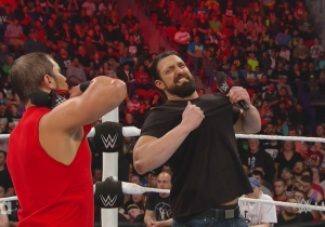 The Best And Worst Of WWE Raw 4/27/15: Regular Rules