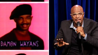 Checking In On The Cast Of 'In Living Color' 25 Years Later