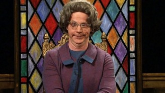 What Happened To Dana Carvey After 'SNL'?
