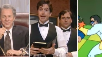 These Sketches Prove 'The Dana Carvey Show' Was Way Ahead Of Its Time