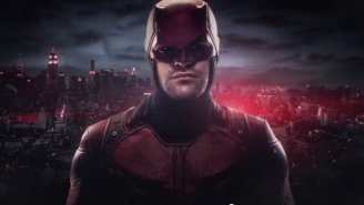 Check Out This Fake POV Fight Scene Special Feature For 'Daredevil'