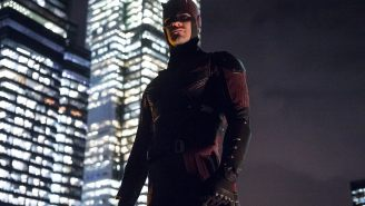 World on fire: 'Daredevil' season 1 in review